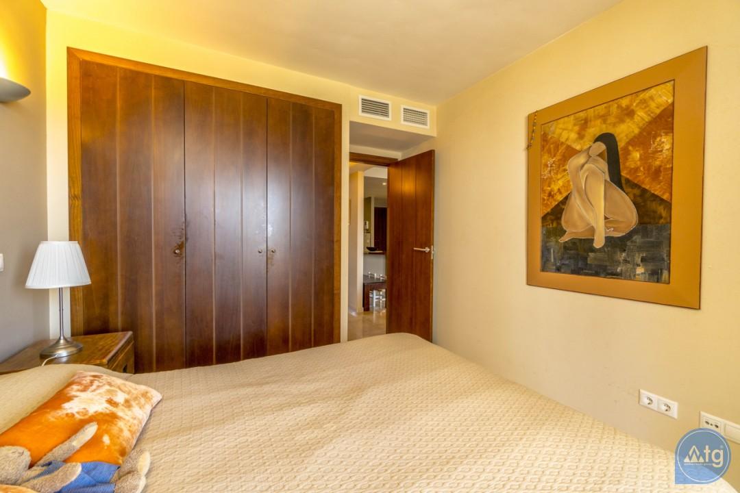 2 bedroom Bungalow in Torrevieja - US6952 - 17