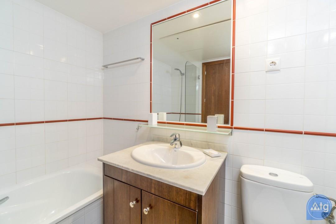 2 bedroom Bungalow in Torrevieja - US6952 - 18