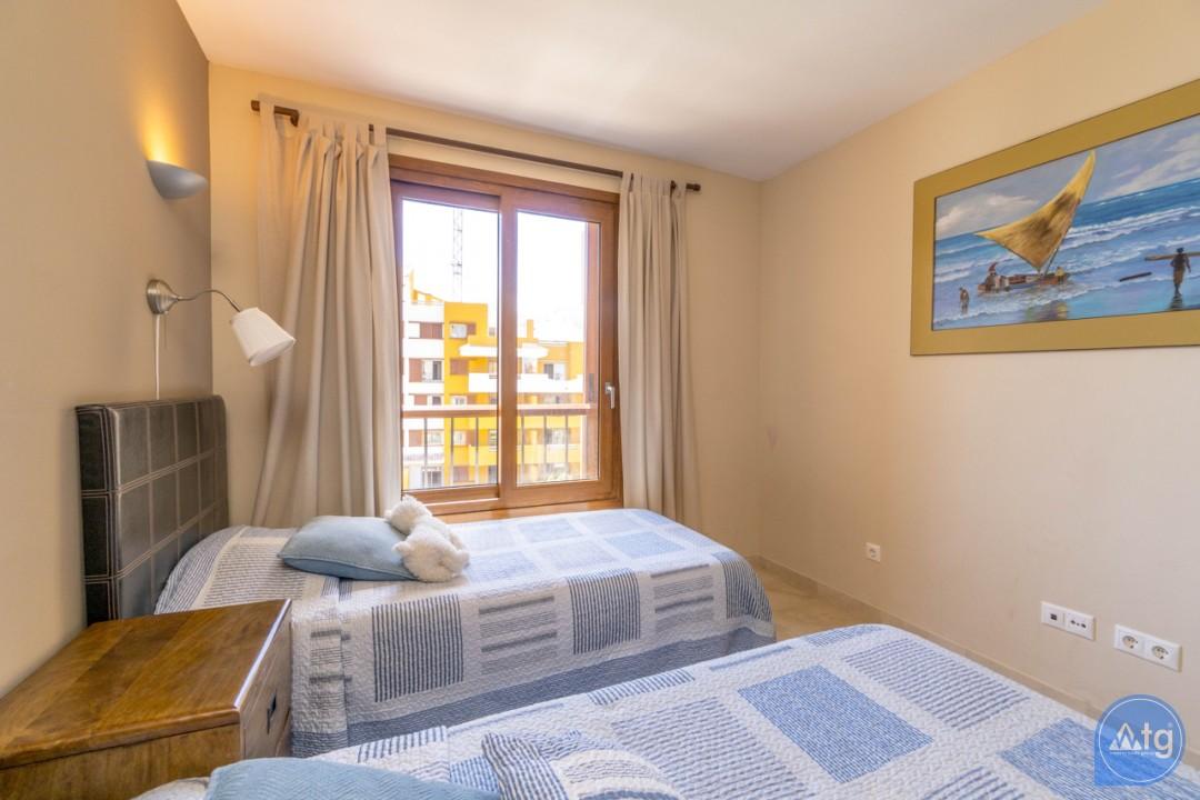 2 bedroom Bungalow in Torrevieja - US6952 - 19