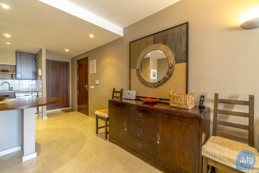 2 bedroom Bungalow in Torrevieja - US6952 - 4