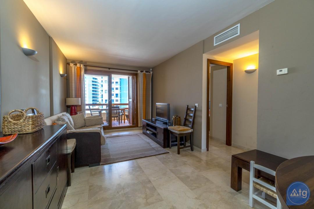 2 bedroom Bungalow in Torrevieja - US6952 - 5