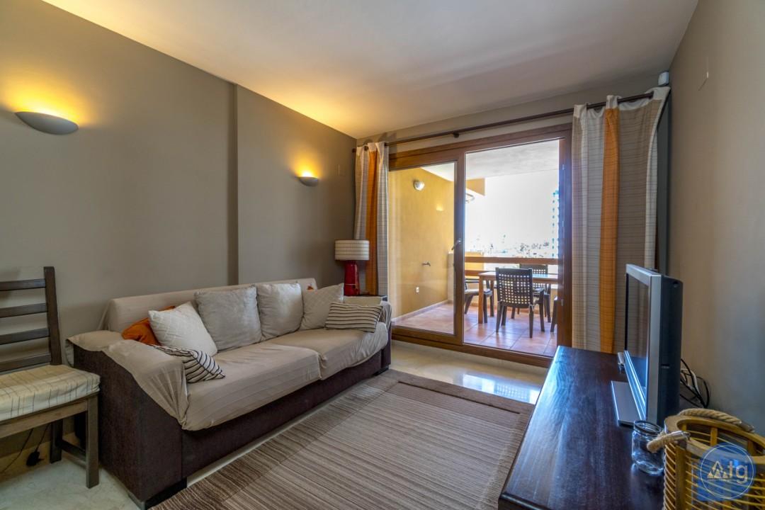 2 bedroom Bungalow in Torrevieja - US6952 - 6