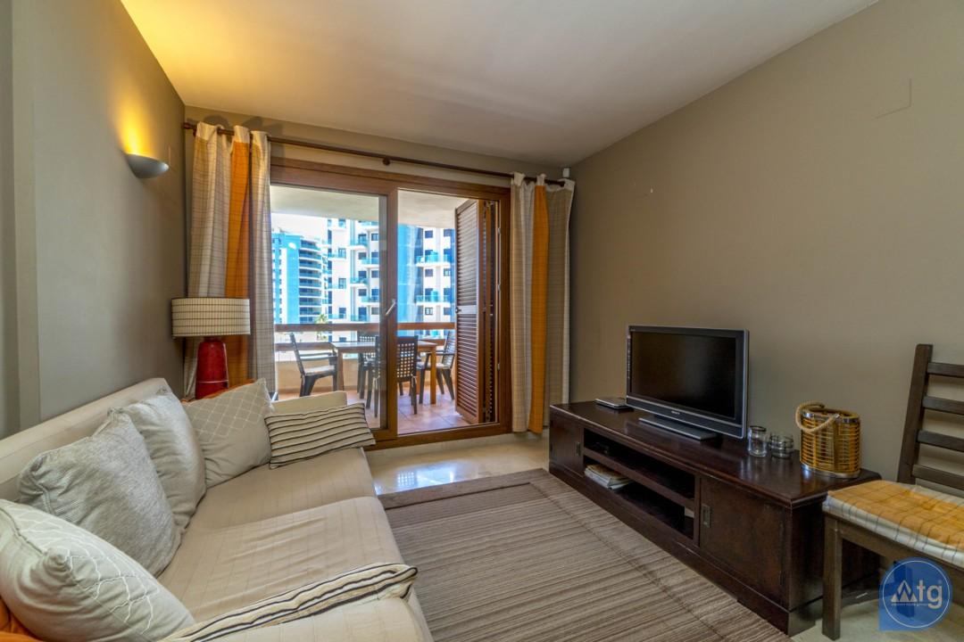 2 bedroom Bungalow in Torrevieja - US6952 - 7