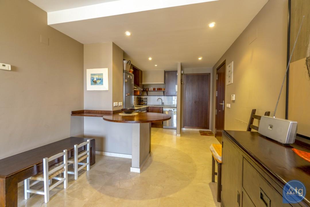 2 bedroom Bungalow in Torrevieja - US6952 - 9