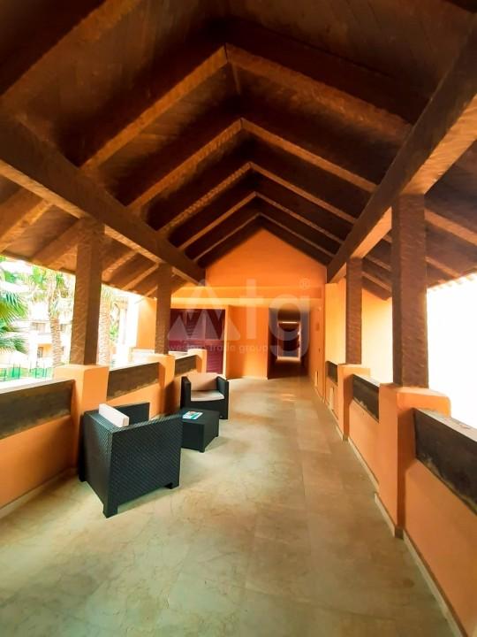 3 bedroom Bungalow in Vistabella - VG116395 - 9
