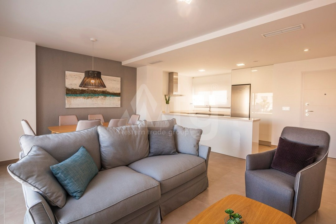 2 bedroom Bungalow in Vistabella  - VG116404 - 5