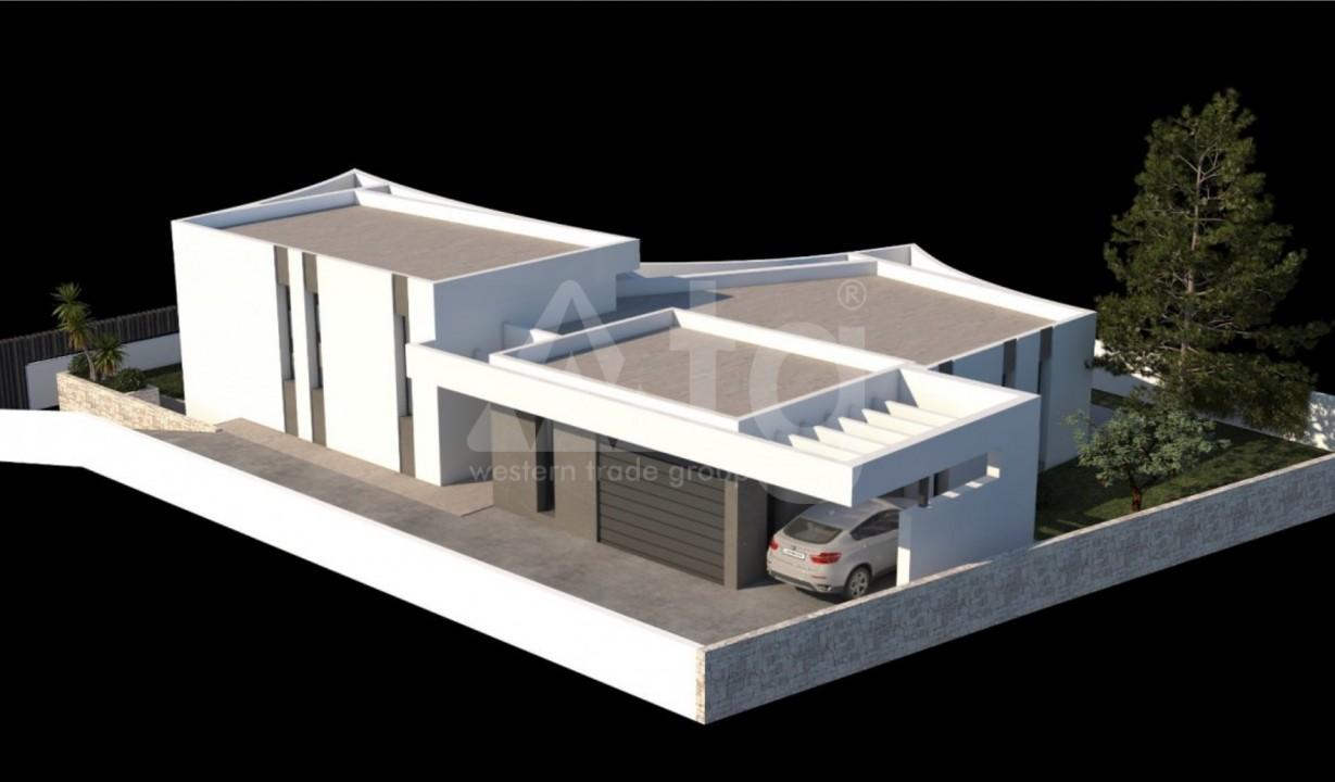 3 bedroom Bungalow in Vistabella  - VG116434 - 3