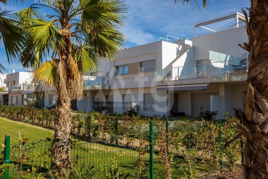 3 bedroom Bungalow in Vistabella  - VG116434 - 47