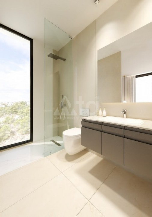 2 bedroom Bungalow in Guardamar del Segura - CN7855 - 8