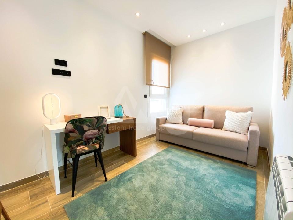 2 bedroom Bungalow in Orihuela Costa  - OP7179 - 14