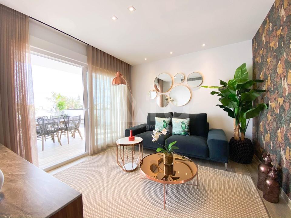 2 bedroom Bungalow in Orihuela Costa  - OP7179 - 2