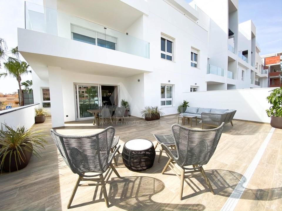 2 bedroom Bungalow in Orihuela Costa  - OP7179 - 3