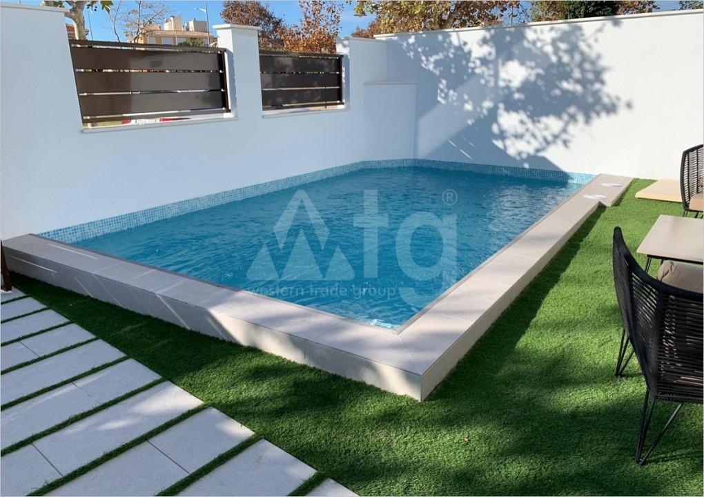 3 bedroom Bungalow in Orihuela Costa - OP7182 - 3