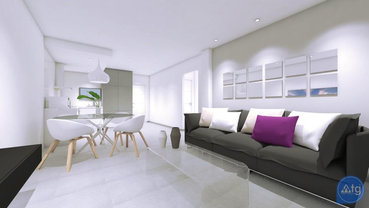 2 bedroom Bungalow in Pilar de la Horadada  - LMR115210 - 18