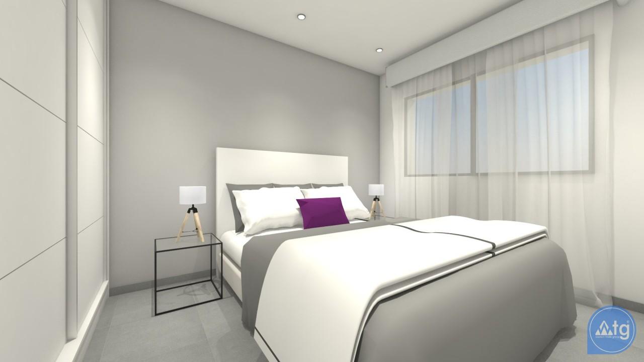 2 bedroom Bungalow in Pilar de la Horadada  - LMR115210 - 19