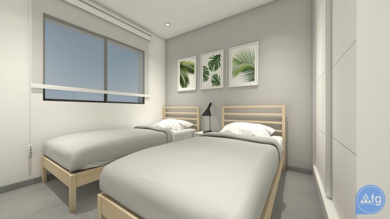 2 bedroom Bungalow in Pilar de la Horadada  - LMR115210 - 21