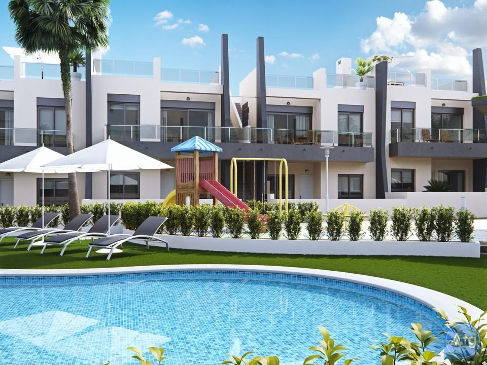 2 bedroom Bungalow in Pilar de la Horadada - SR2620 - 5