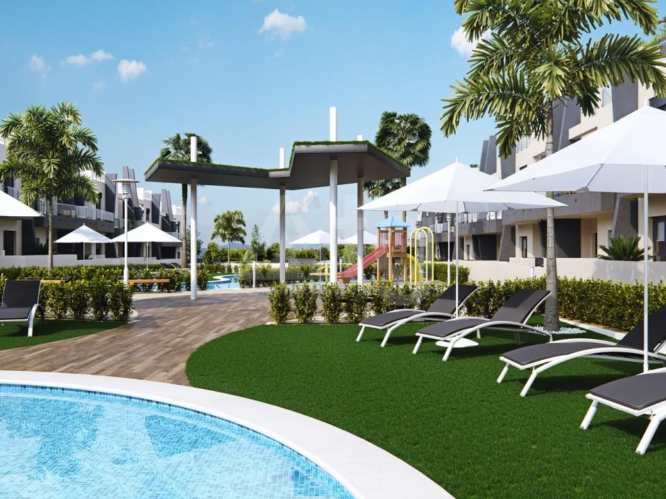 2 bedroom Bungalow in Pilar de la Horadada - SR2620 - 6