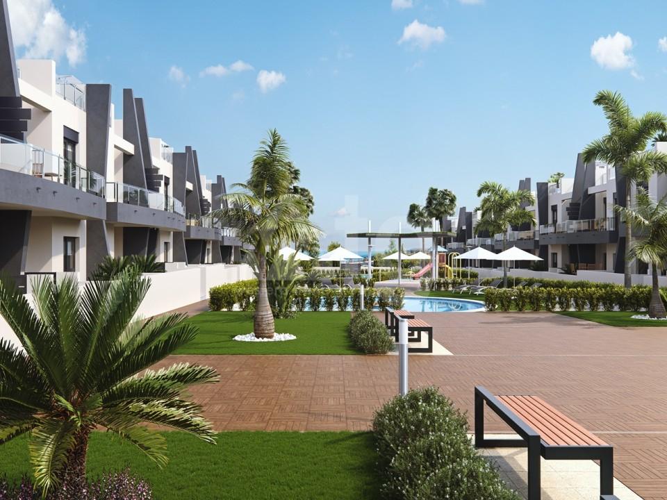 2 bedroom Bungalow in Pilar de la Horadada - SR2620 - 8