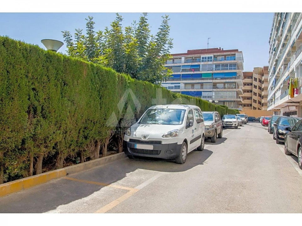 2 bedroom Bungalow in Pilar de la Horadada - SR2620 - 9