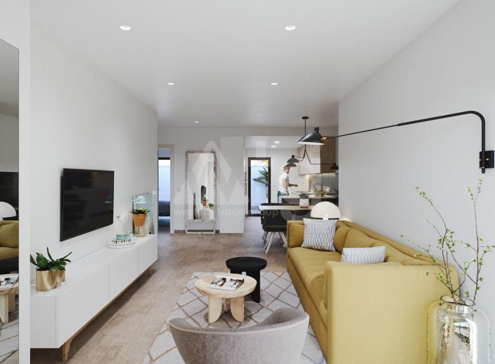 2 bedroom Bungalow in Santiago de la Ribera  - CV1110105 - 10