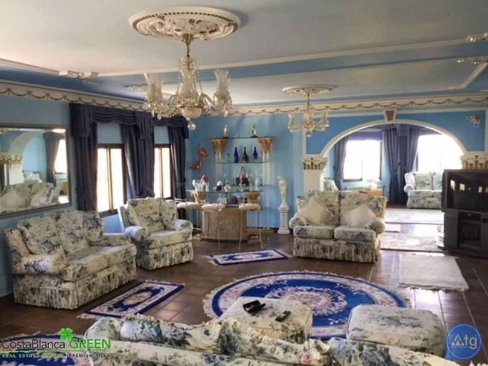 2 bedroom Bungalow in Torrevieja - IM114106 - 1