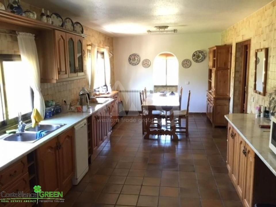 2 bedroom Bungalow in Torrevieja - IM114106 - 4