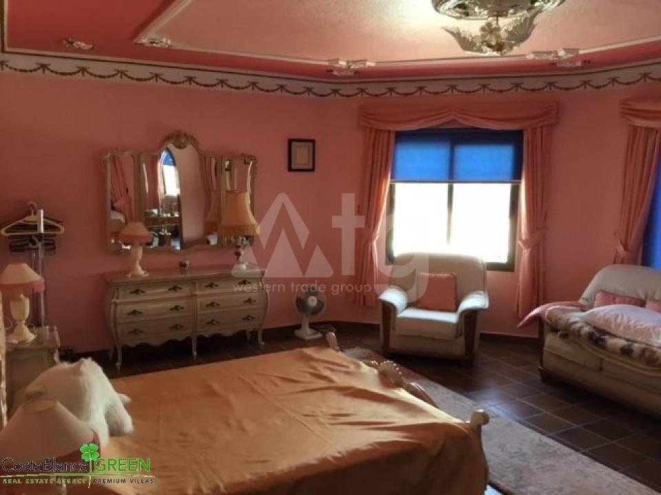 2 bedroom Bungalow in Torrevieja - IM114106 - 7