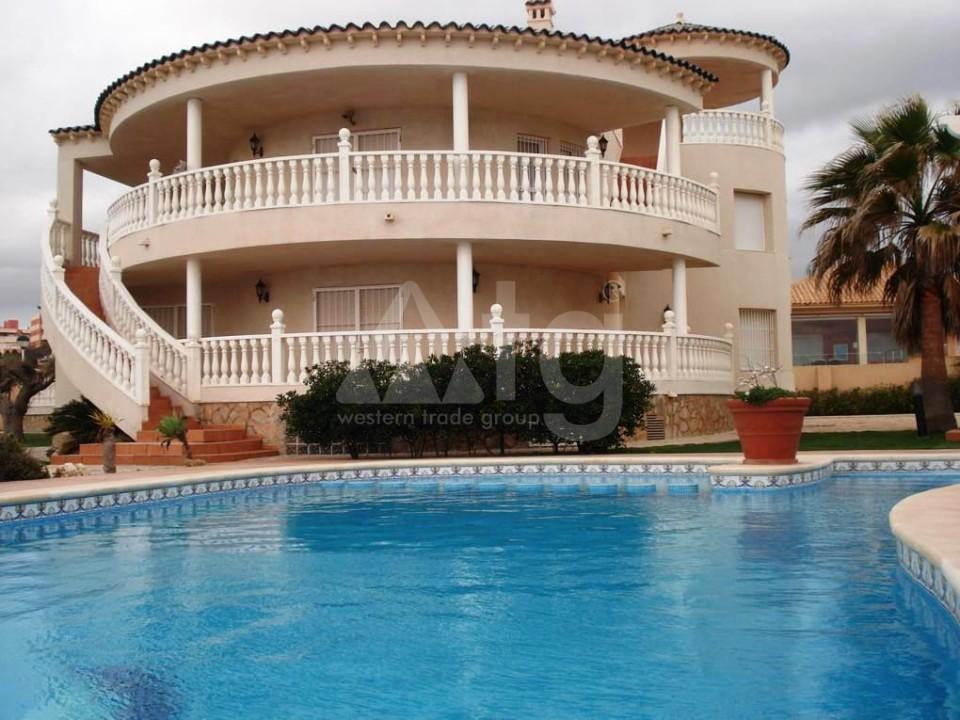 2 bedroom Bungalow in Torrevieja  - IM117120 - 1