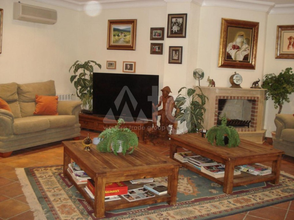 2 bedroom Bungalow in Torrevieja  - IM117120 - 11
