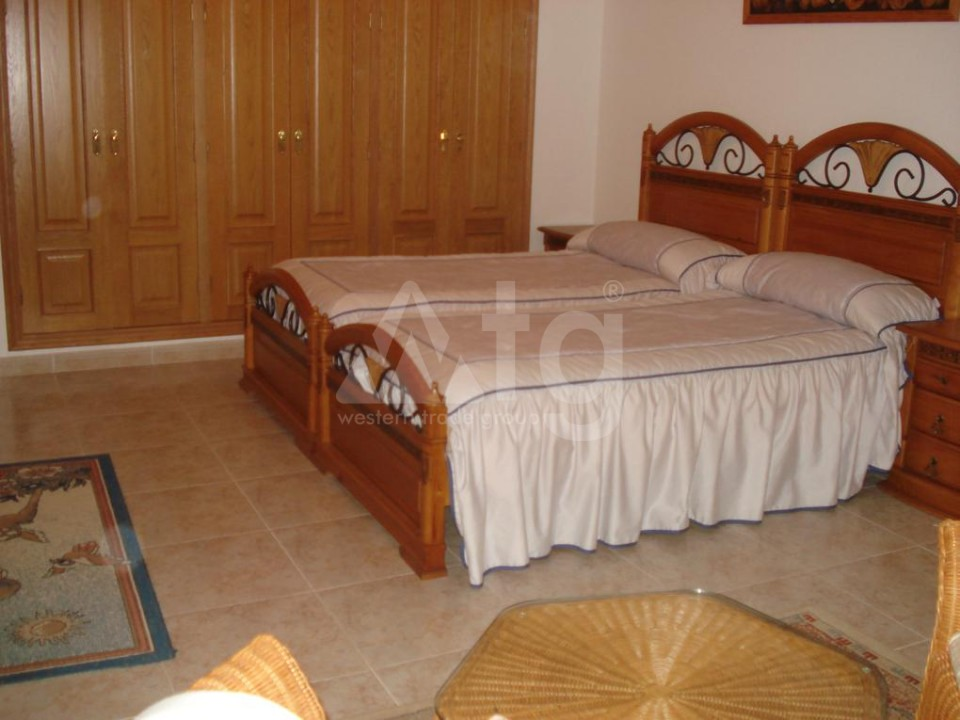 2 bedroom Bungalow in Torrevieja  - IM117120 - 18