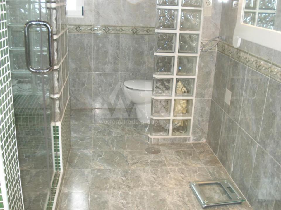 2 bedroom Bungalow in Torrevieja  - IM117120 - 33