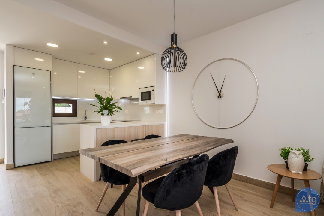 2 bedroom Bungalow in Torrevieja  - IM117120 - 45