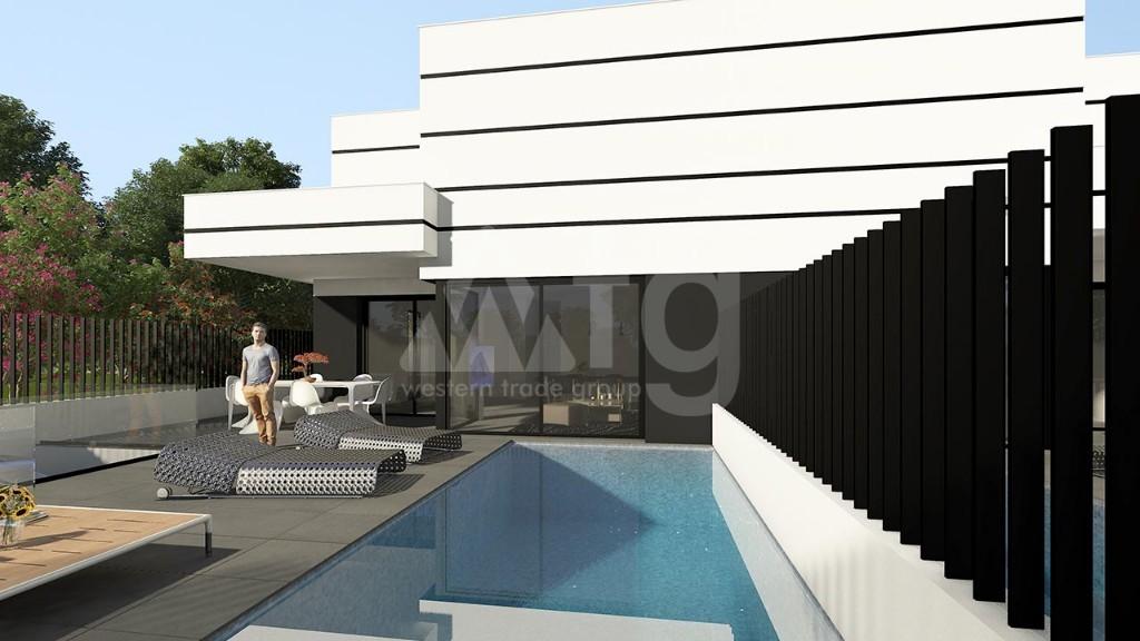 2 bedroom Bungalow in Algorfa - PT8106 - 2
