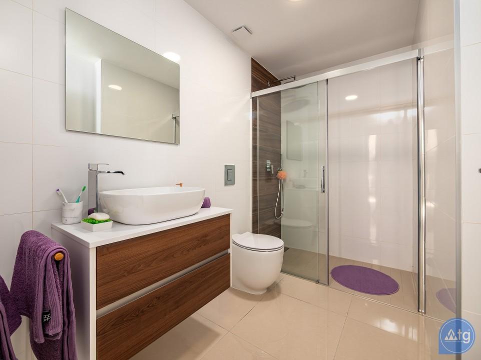 2 bedroom Bungalow in Algorfa - PT8106 - 24