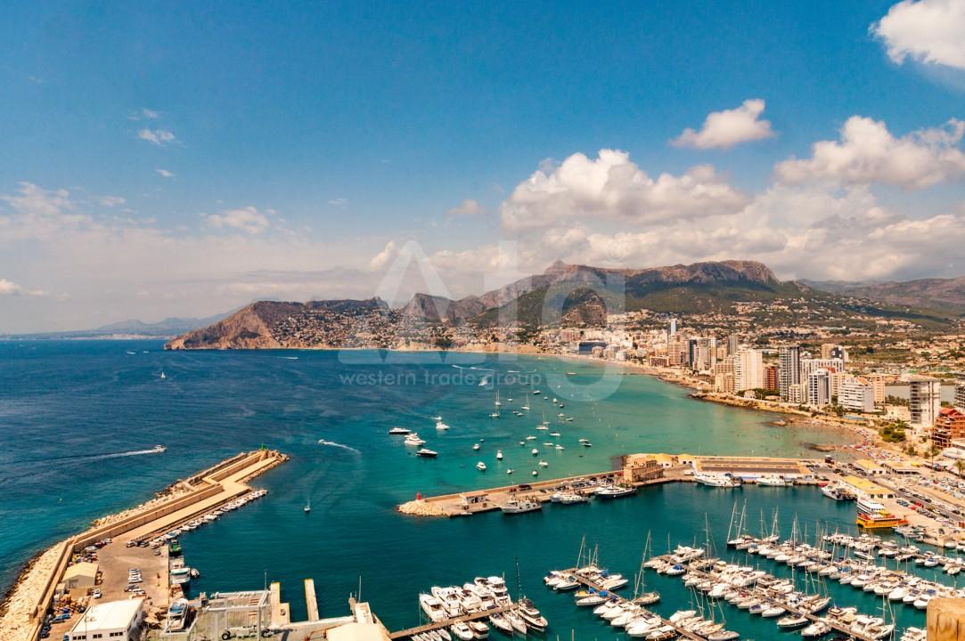 2 bedroom Bungalow in Guardamar del Segura - CN6526 - 11