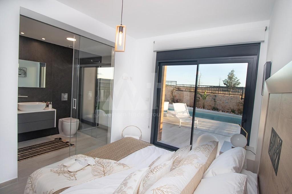 2 bedroom Bungalow in Guardamar del Segura  - CN7842 - 14