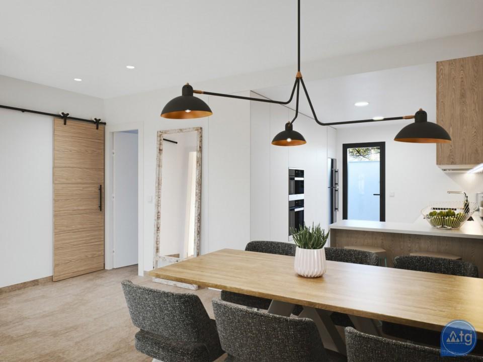 2 bedroom Bungalow in Santiago de la Ribera  - CV1110100 - 13