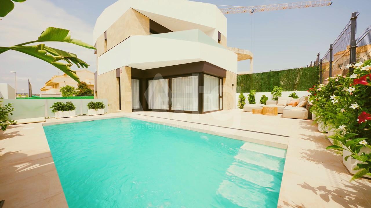 2 bedroom Duplex in Finestrat  - CAM117702 - 1