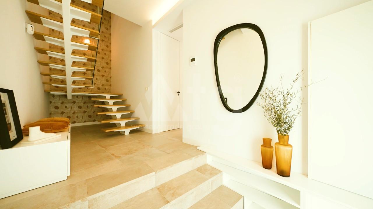 2 bedroom Duplex in Finestrat  - CAM117702 - 11