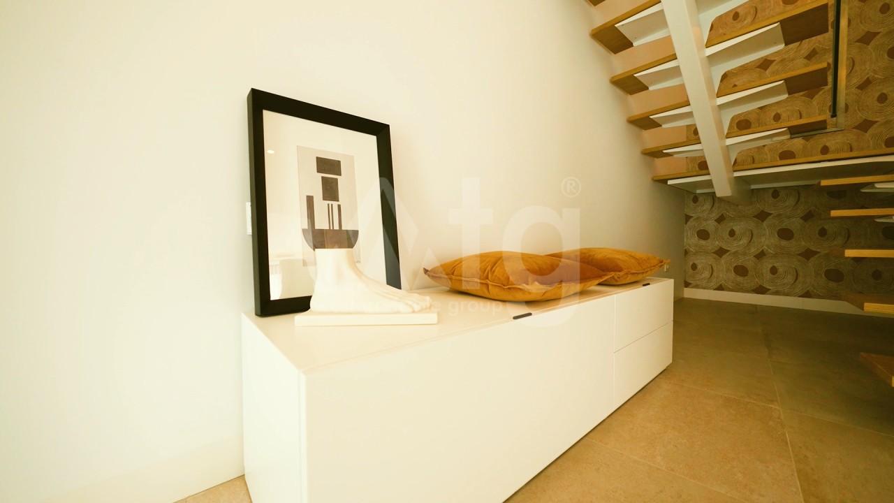 2 bedroom Duplex in Finestrat  - CAM117702 - 12