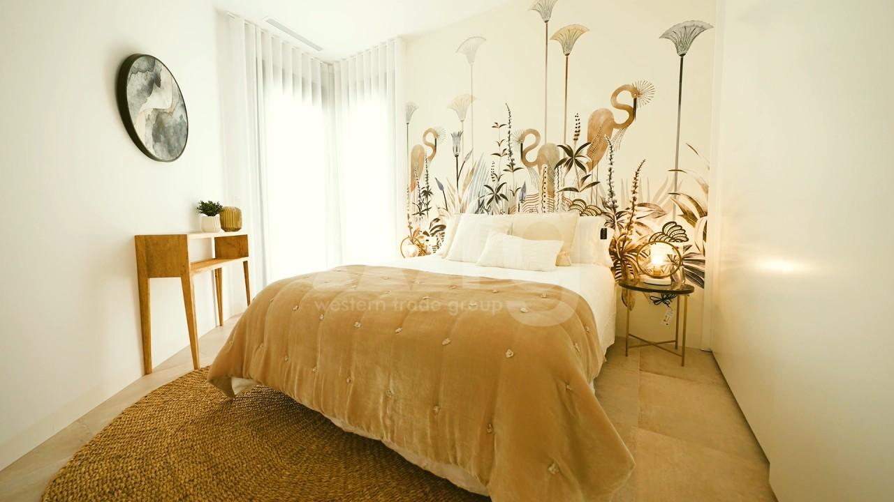 2 bedroom Duplex in Finestrat  - CAM117702 - 13