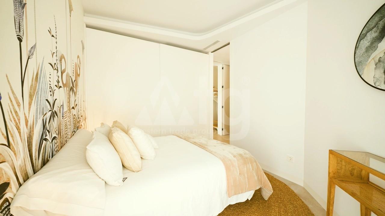 2 bedroom Duplex in Finestrat  - CAM117702 - 14