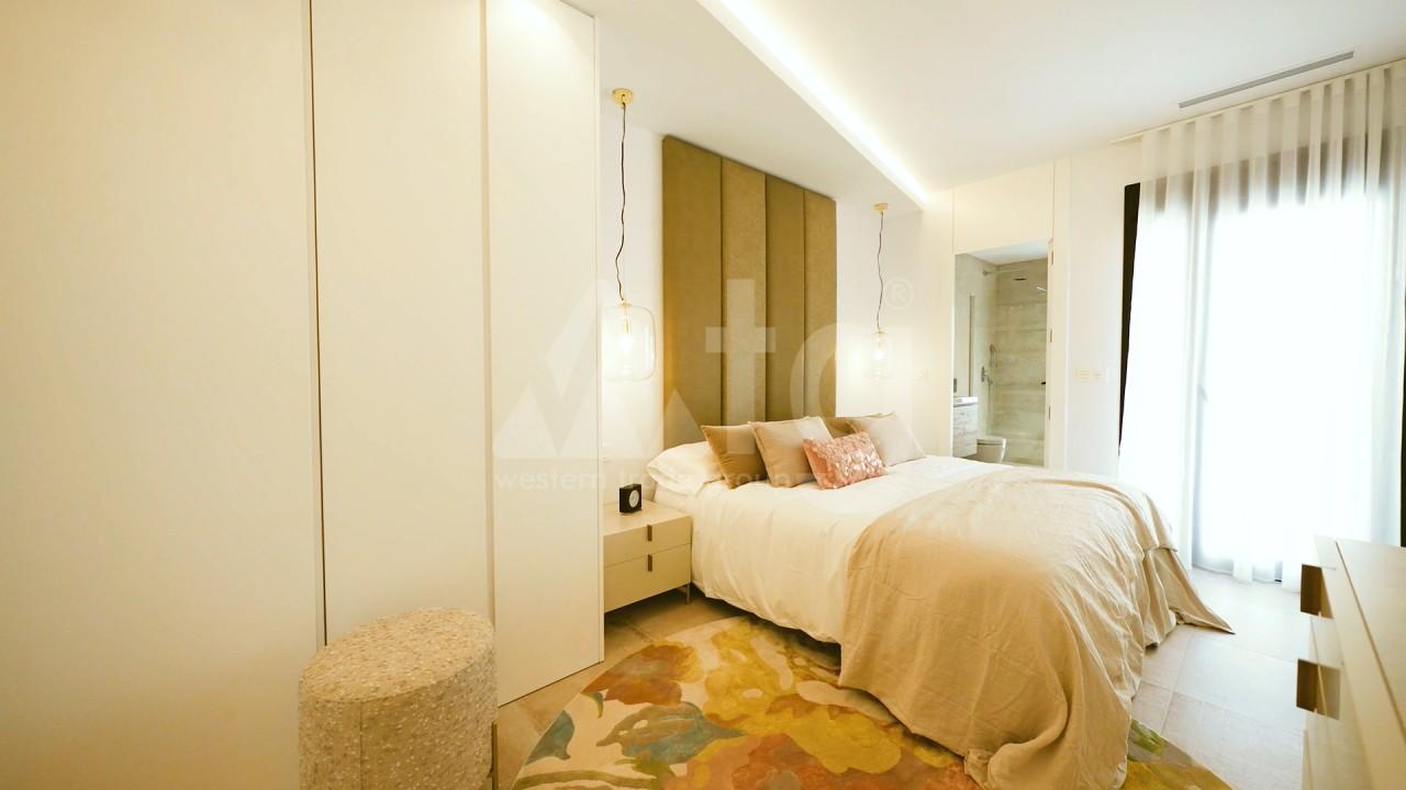 2 bedroom Duplex in Finestrat  - CAM117702 - 15