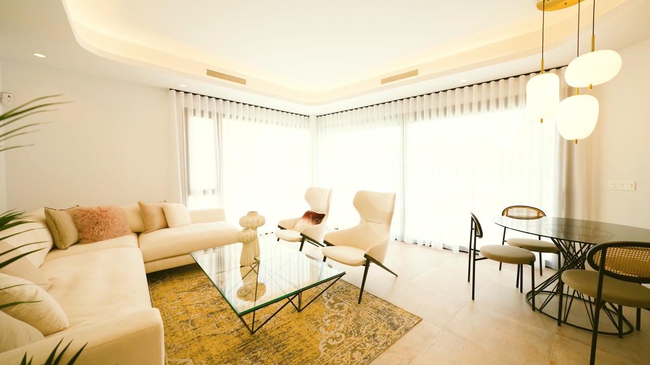 2 bedroom Duplex in Finestrat  - CAM117702 - 4