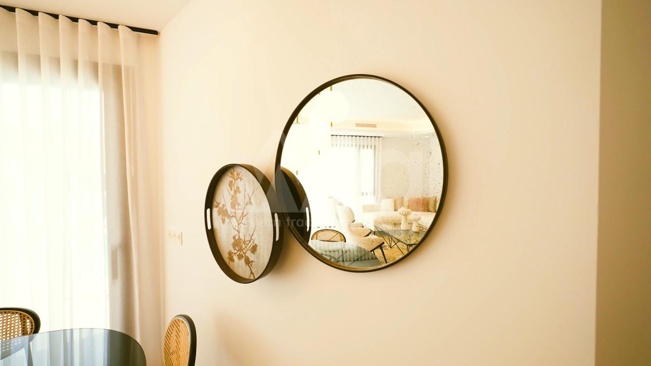 2 bedroom Duplex in Finestrat  - CAM117702 - 7