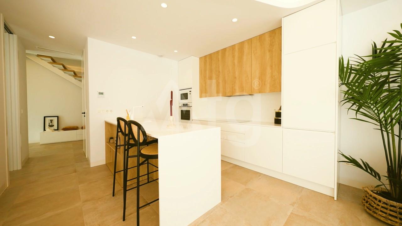 2 bedroom Duplex in Finestrat  - CAM117702 - 8
