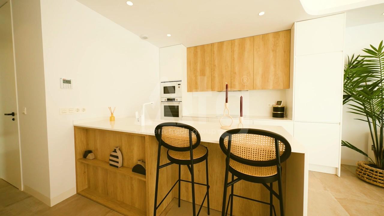 2 bedroom Duplex in Finestrat  - CAM117702 - 9