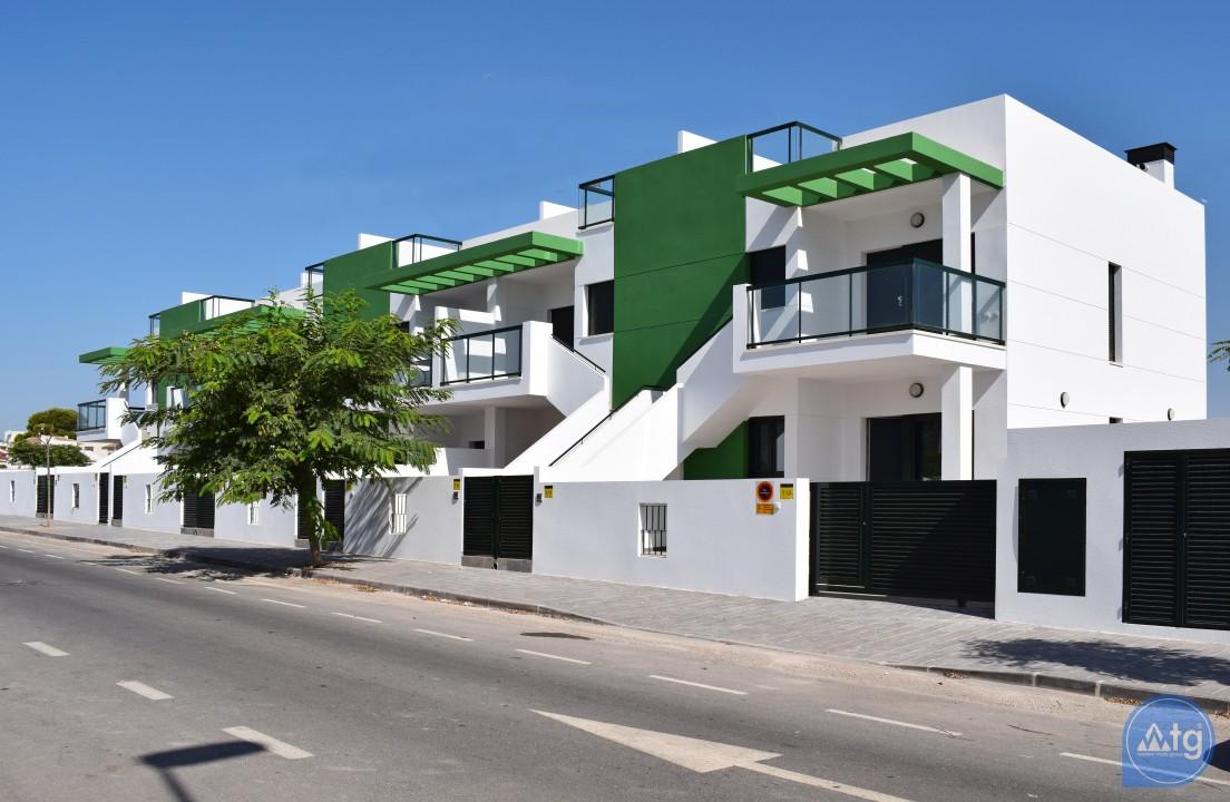 3 bedroom Duplex in Guardamar del Segura - AT7954 - 1