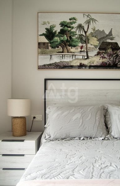 3 bedroom Duplex in Guardamar del Segura - AT7954 - 12